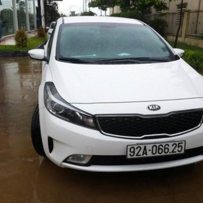 Cerato 4 seats Car - Hoi An