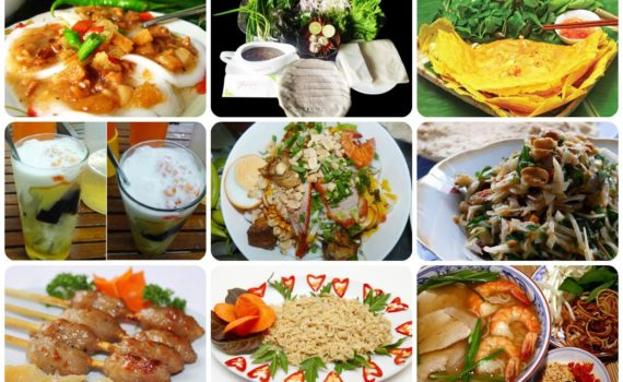 da nang 570x350 - BEST LOCAL FOODS IN HOI AN DA NANG