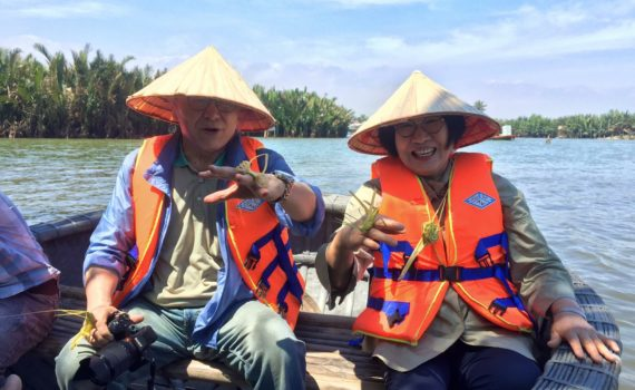 the best hoi an day tours