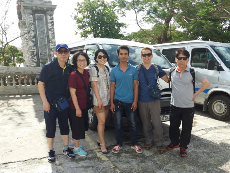 da nang transfer - GALLERY HOI AN DA NANG CAR AND GUEST