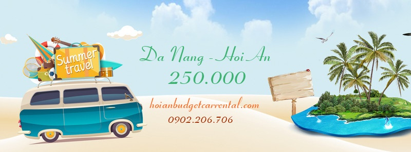 hoi an transfer - TRANSFER FROM HOI AN TO DA NANG