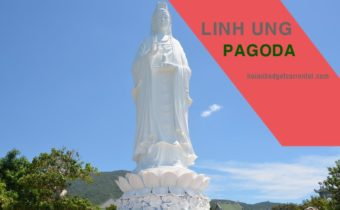 linh ung lady pagoda