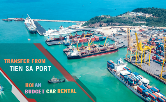 transfer from tien sa port