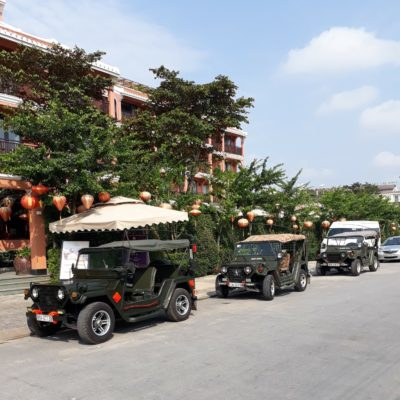 hoi an adventure tour