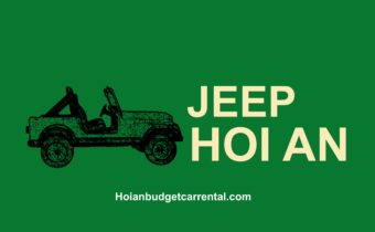danang hoian jeep tour