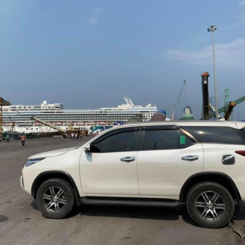 private car chanmay port