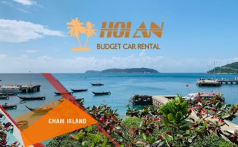 Cham island tour 340x210 - CHAM ISLAND DAILY TOUR