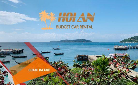 Cham island tour 570x350 - CHAM ISLAND DAILY TOUR