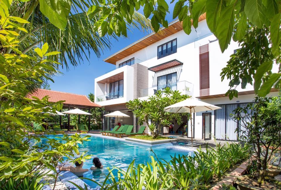 Hội An villa giá hợp lý - Best Budget Homestay in Hoi An