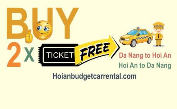 buy hoi an memories show ticket