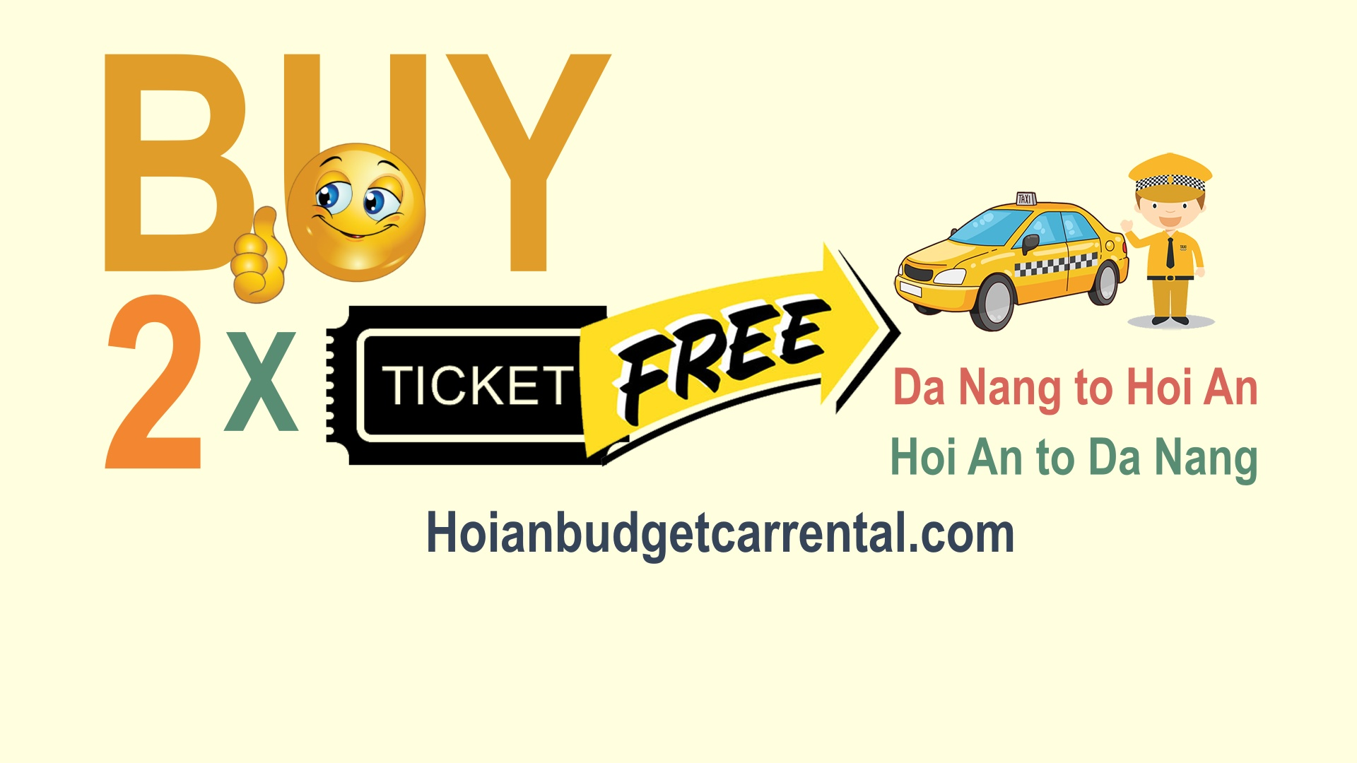 buy hoi an memories show ticket